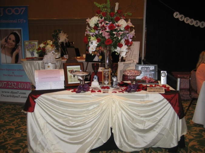 Booth Pic 1