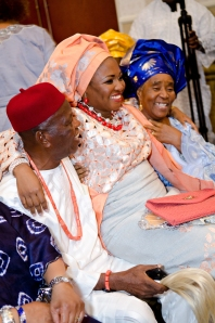 Bukola and Frances Engagement 271