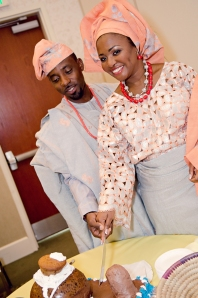 Bukola and Frances Engagement 354