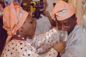 Bukola and Frances Engagement 359
