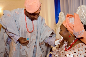 Bukola and Frances Engagement 362