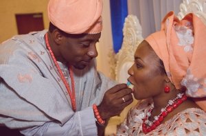 Bukola and Frances Engagement 363