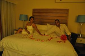 couple on bed pic 2