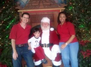 Santa 2013 4