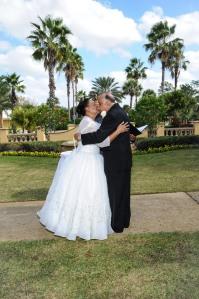 Antonia and Julio 5oth Wedding Annivesrsary 093