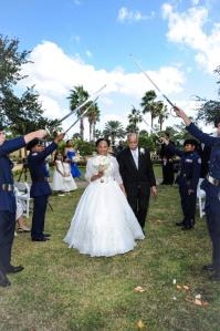 Antonia and Julio 5oth Wedding Annivesrsary 097