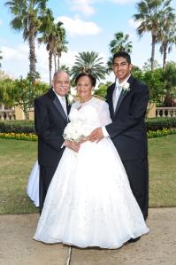 Antonia and Julio 5oth Wedding Annivesrsary 120