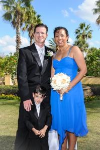 Antonia and Julio 5oth Wedding Annivesrsary 125