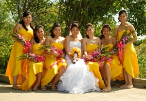 Bridesmaid Pic 2