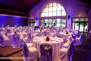 Winter Park Civic Center, Winter Park, Florida wedding of Desiree and Nguyen Vu