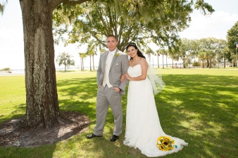 Ursula and Robert Wedding Oct 10 2014 123